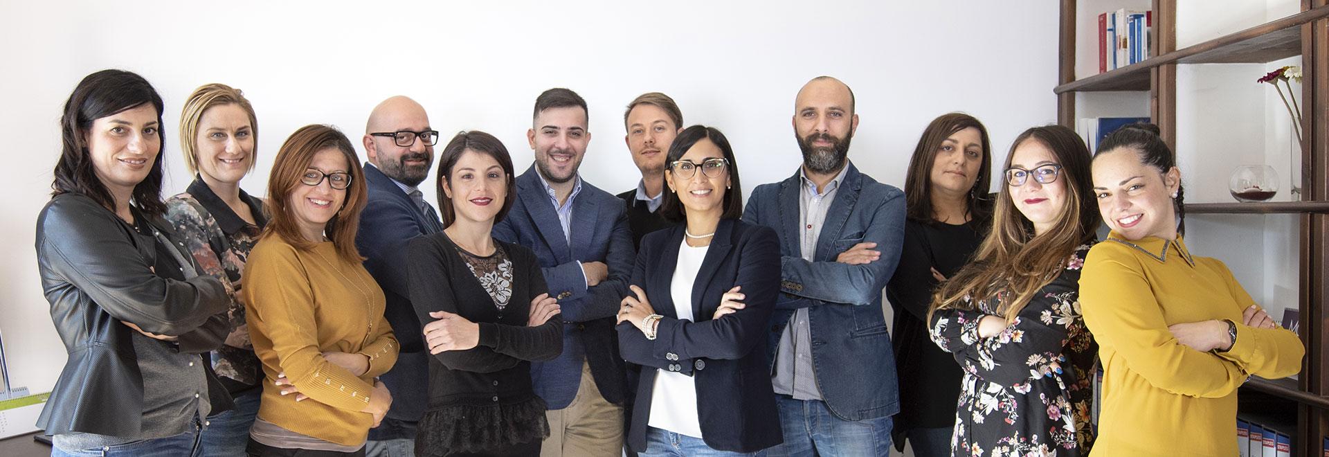 Team mcm consulting for Mobilia francavilla